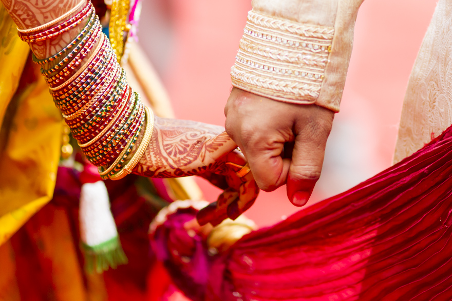 A comprehensive research regarding NRI brides will be undertaken in India.
