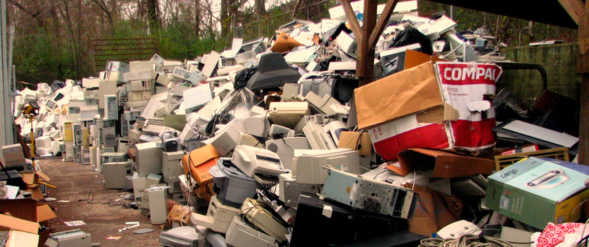 Singapore government is planning to introduce regulations which will make manufacturers and retailers of electronic goods take responsibility for disposal and recycling of their products.