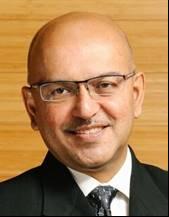 R Rajaram, Senior Director, NUS
