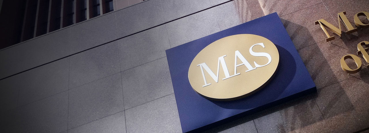 MAS has proposed E-payments User Protection Guidelines to protect interests of consumers and small businesses of Singapore dealing in e-payments.