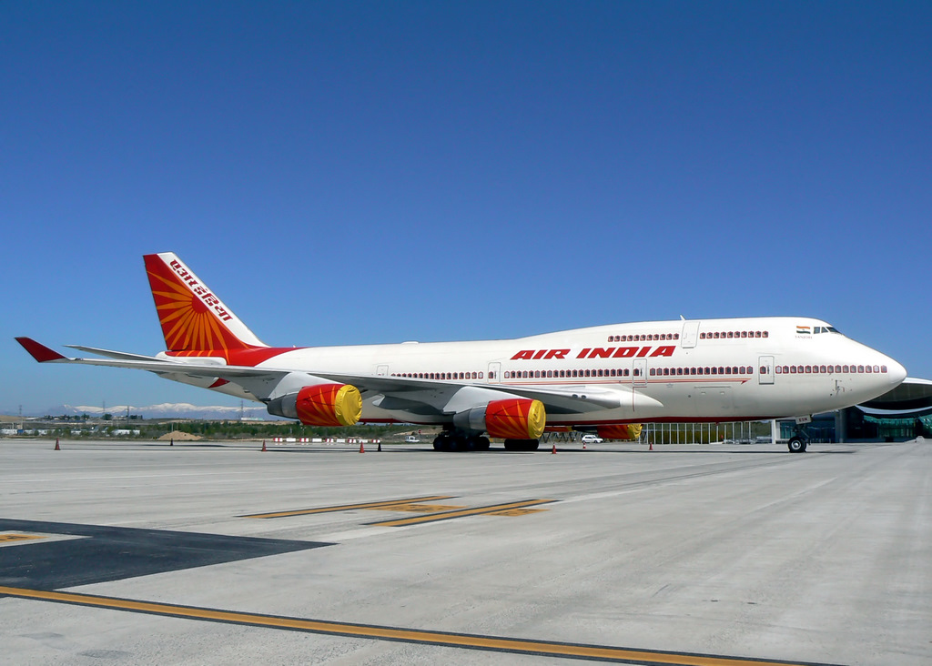 Air India is planning to start direct flights from Abu Dhabi to New Delhi and other Indian cities.