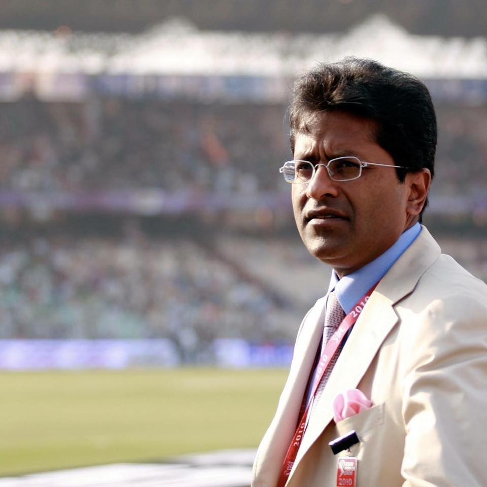 Lalit Modi is in UK and challenged the ED's notice in a London court.