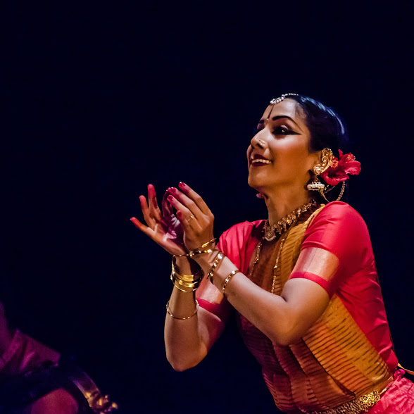 Mythili Prakash was also featured on NBC's Superstars of Dance as a Bharata Natyam soloist, introducing her art form to all over the world.