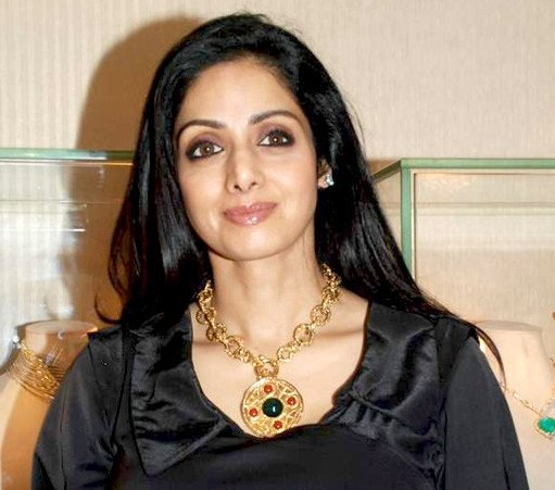 Millions of fans are mourning the untimely death of Sridevi.