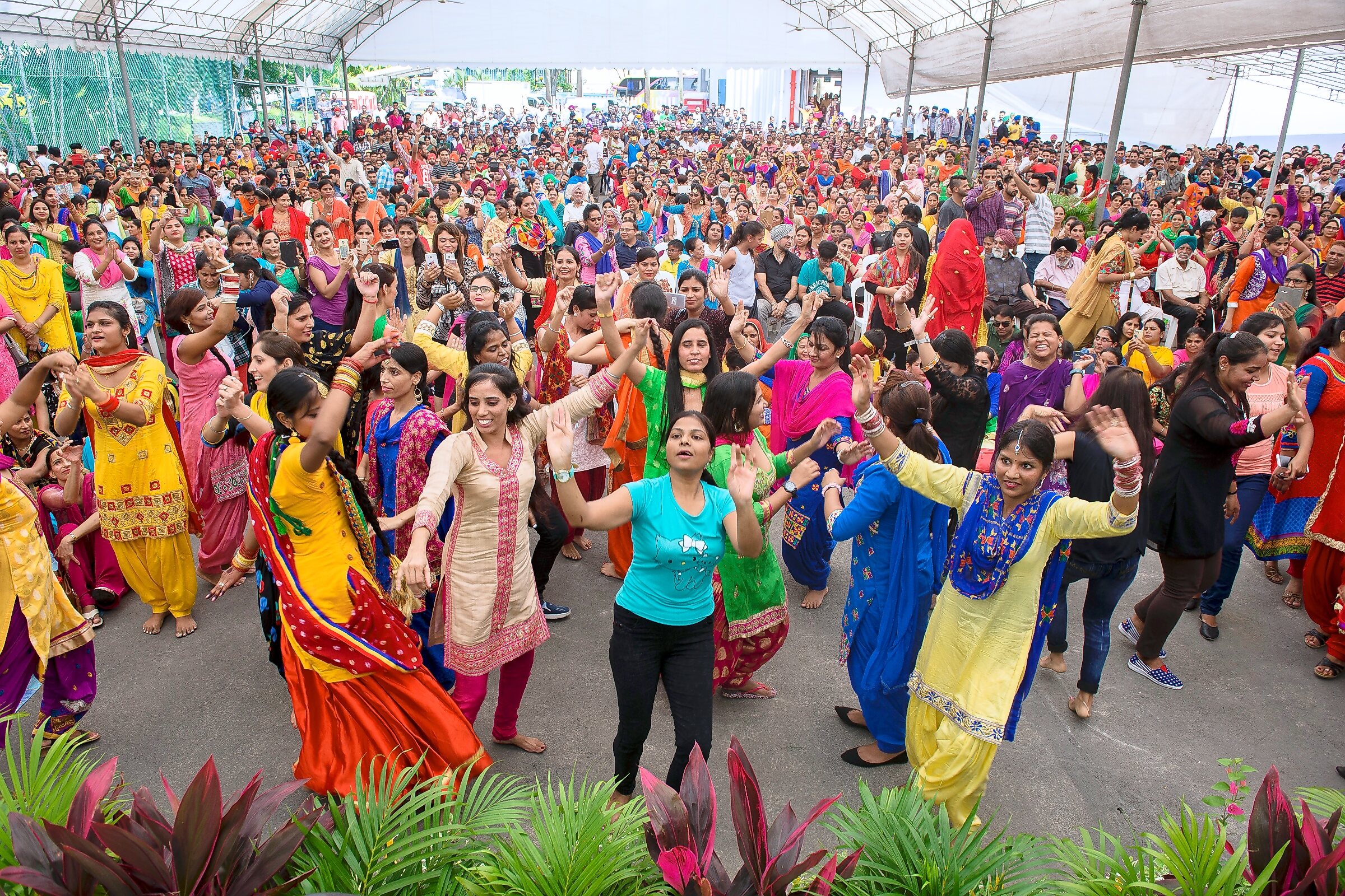 After the recent renovations, the SKA is looking to hit the ground running for Baisakhi.
