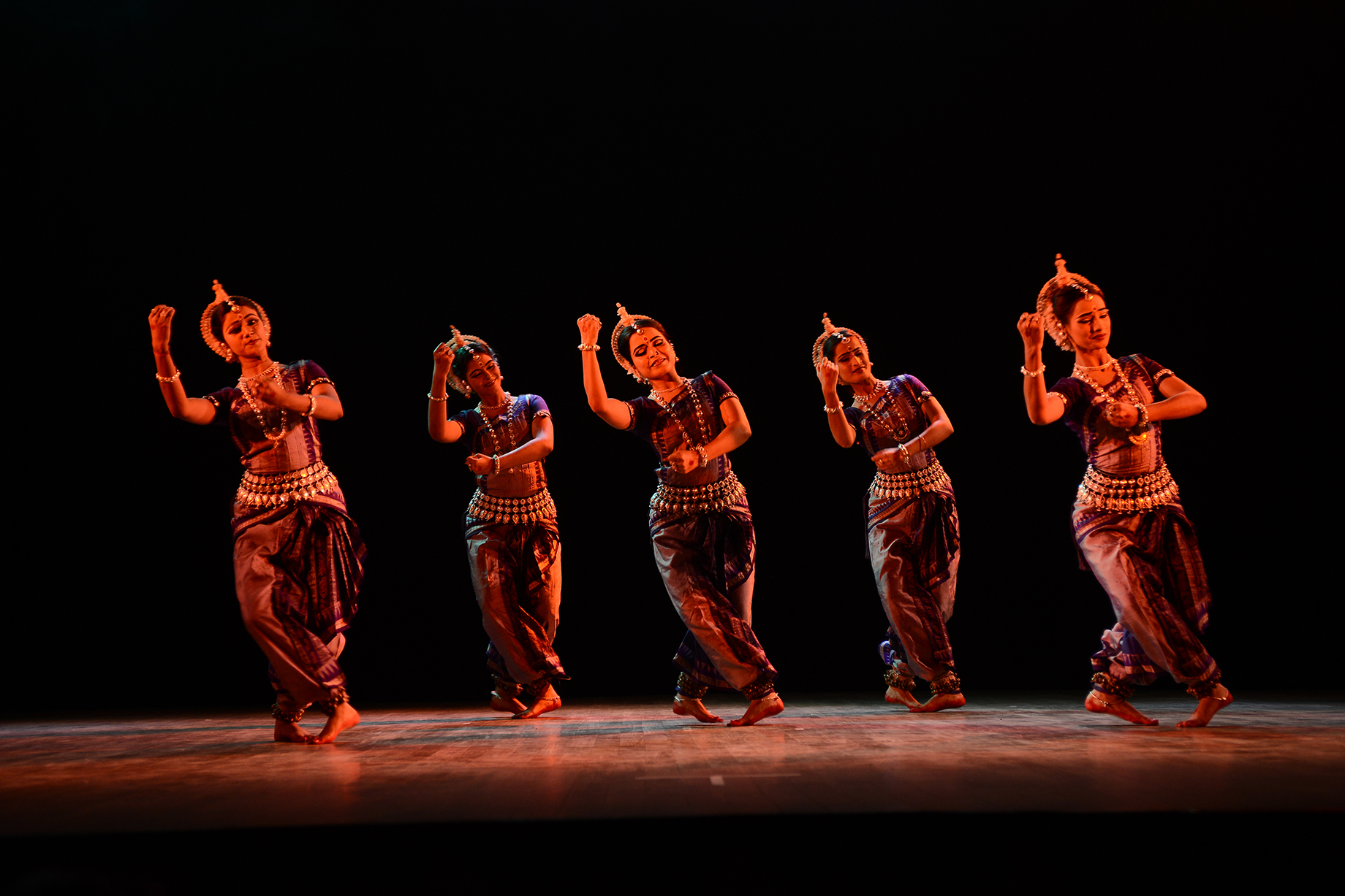 His work abroad has given him new insights into imparting the subtlety of the highly nuanced Odissi dance tradition to students and audiences the world over.