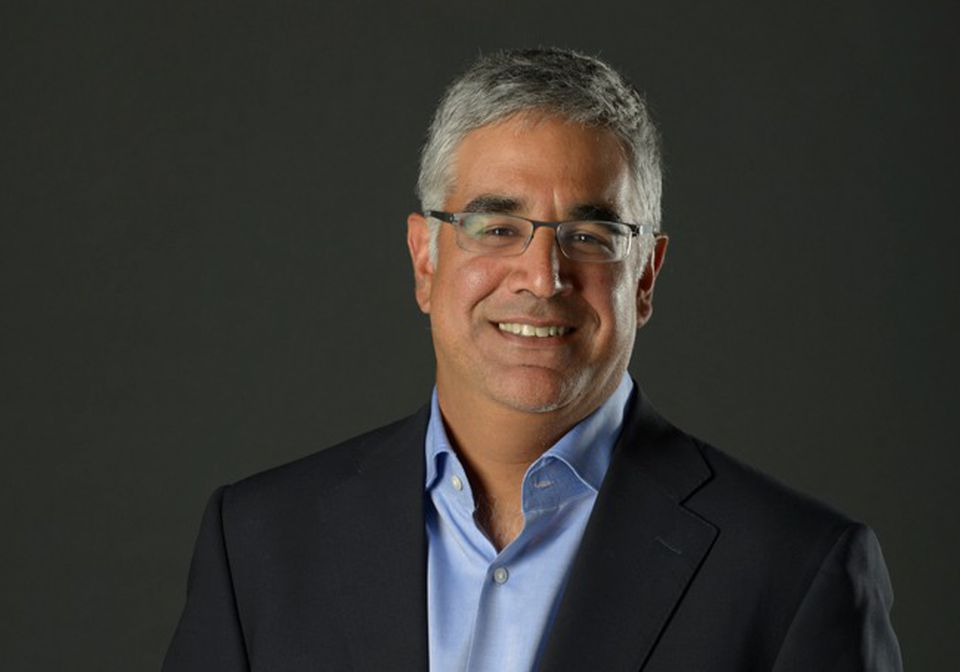A software executive and investor Aneel Bhusri has a net worth of USD1.6 billion.