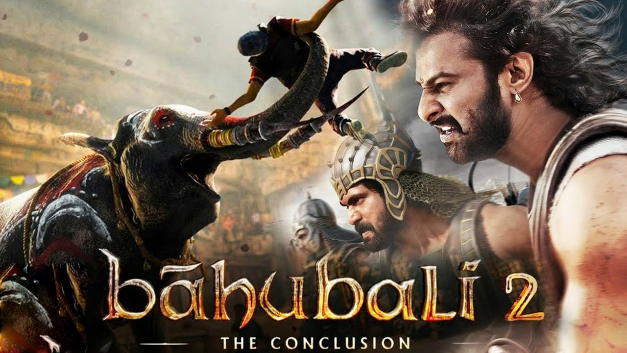 Baahubali: The Beginning had earned USD123 million total in China.