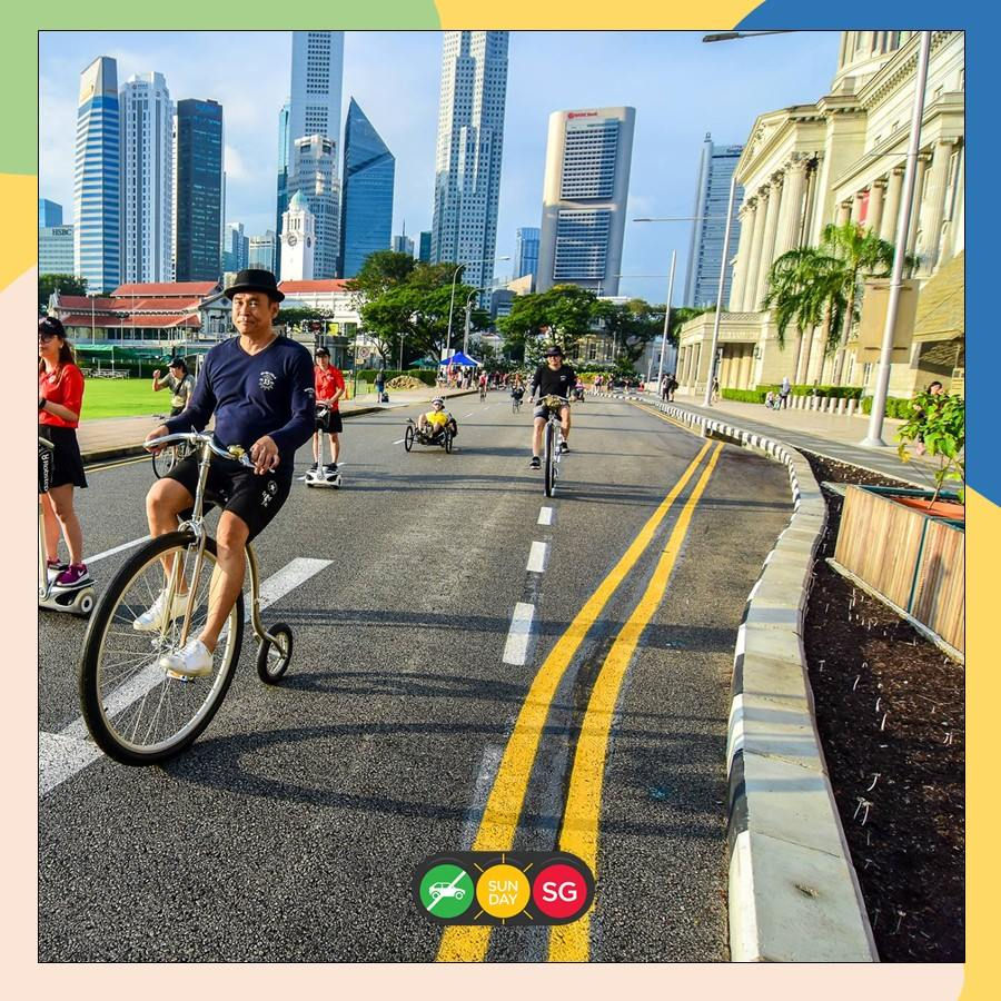 Volunteers of LoveCycling SG cycling group will be sharing tips and advice for those keen to learn more about bike commuting to work.