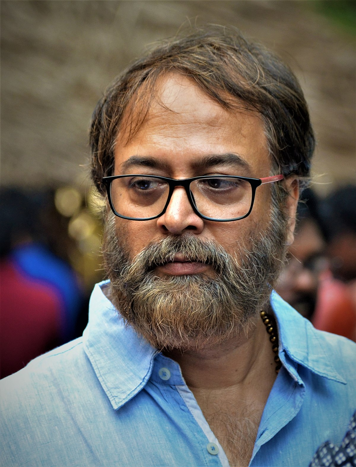 Madhupal is an Indian film actor, director, and screenwriter known for his work in Malayalam cinema.