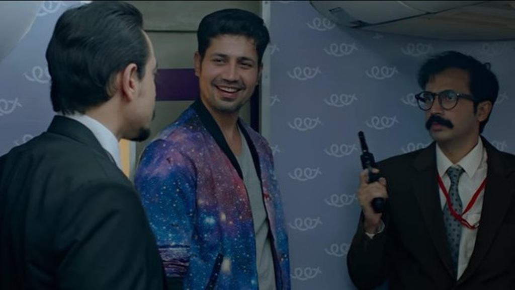 Sumeet Vyas, who plays a disc jockey in the film, took notes from popular Indian DJ Nucleya to prepare for the role.