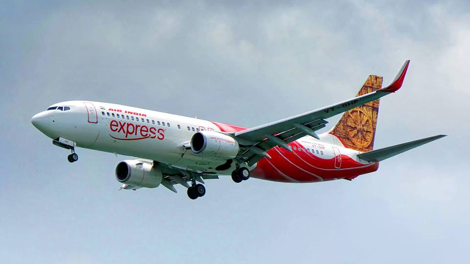 Air India Express has launched Madurai-Singapore flight on all seven days of the week.