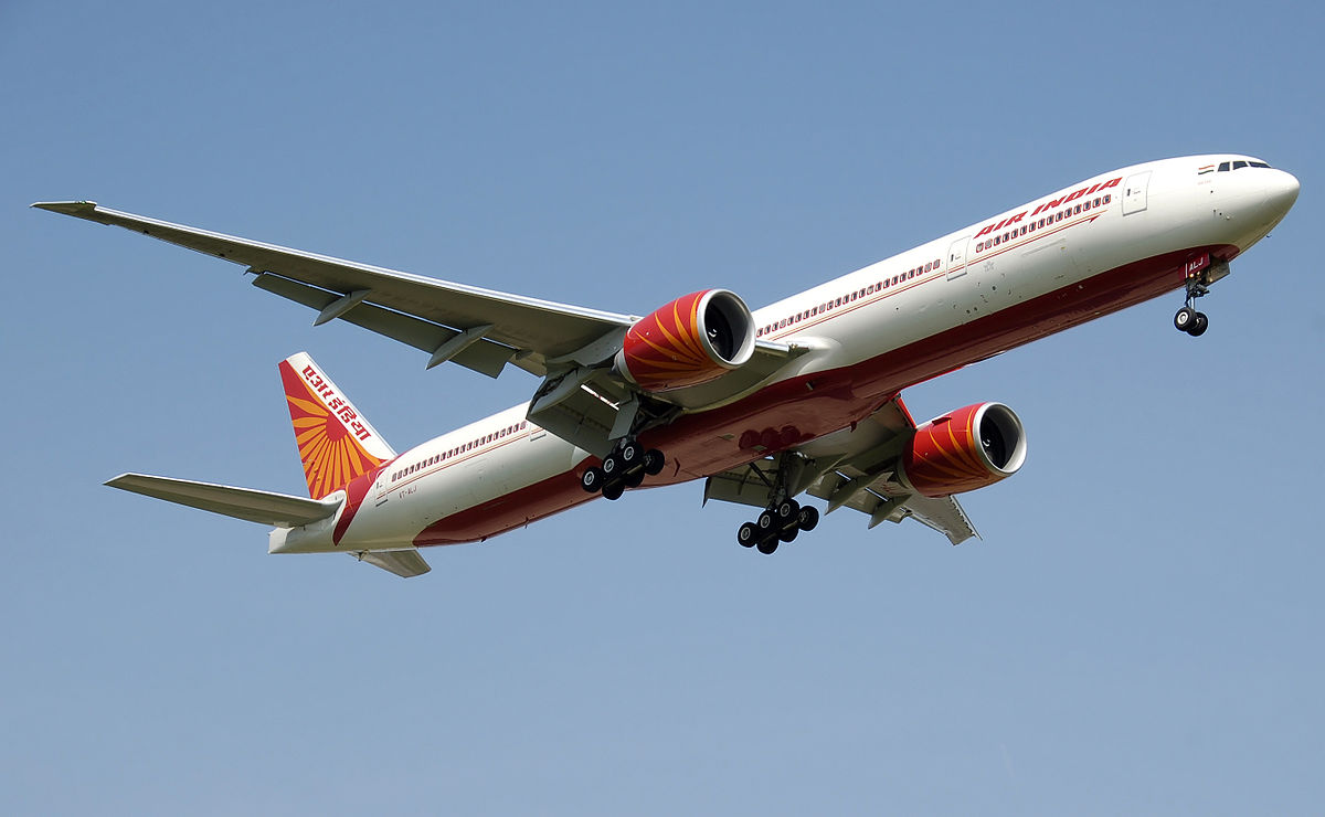 There is a high probability that Singapore Airlines can also make bid for Air India