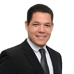Dr David Hardoon, Chief Data Officer of MAS