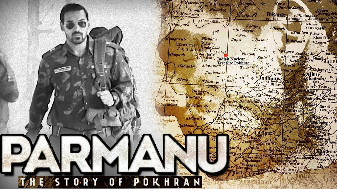 Parmanu- The Story of Pokhran is an ode to the Indian army and scientists, who accomplished truly extraordinary feats in the face of adversity
