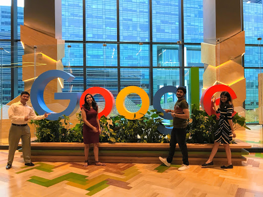 Google has come up with a new feature that allow users in Singapore to book a table at their favourite restaurants.