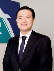 Leslie Thng, CEO of Vistara.