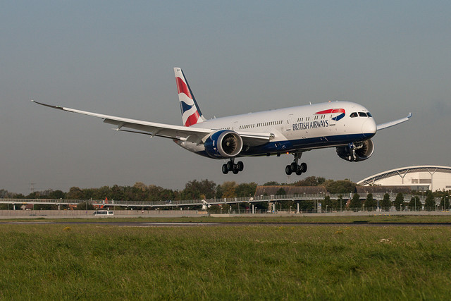 British Airways has taken the step as competition has intensified on the Singapore to London route.