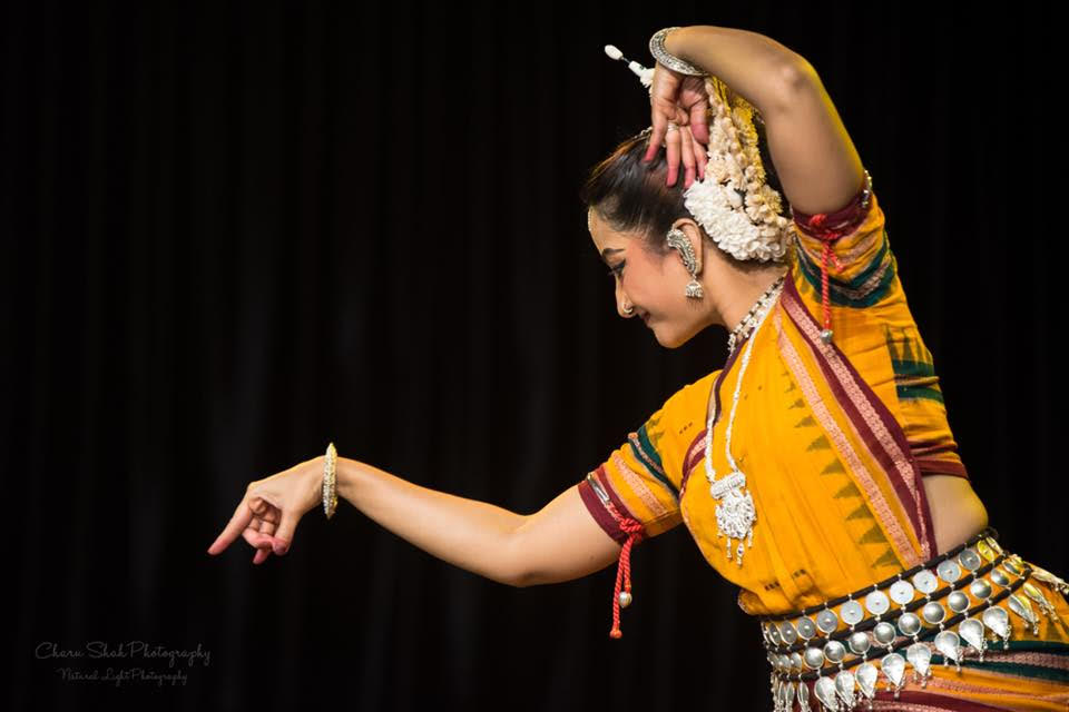 Odissi, in its current form, is one of the newest classical forms that was redefined and rejuvenated by the Odissi Gurus during a mega meeting called Jayantika at Cuttack in 1958.