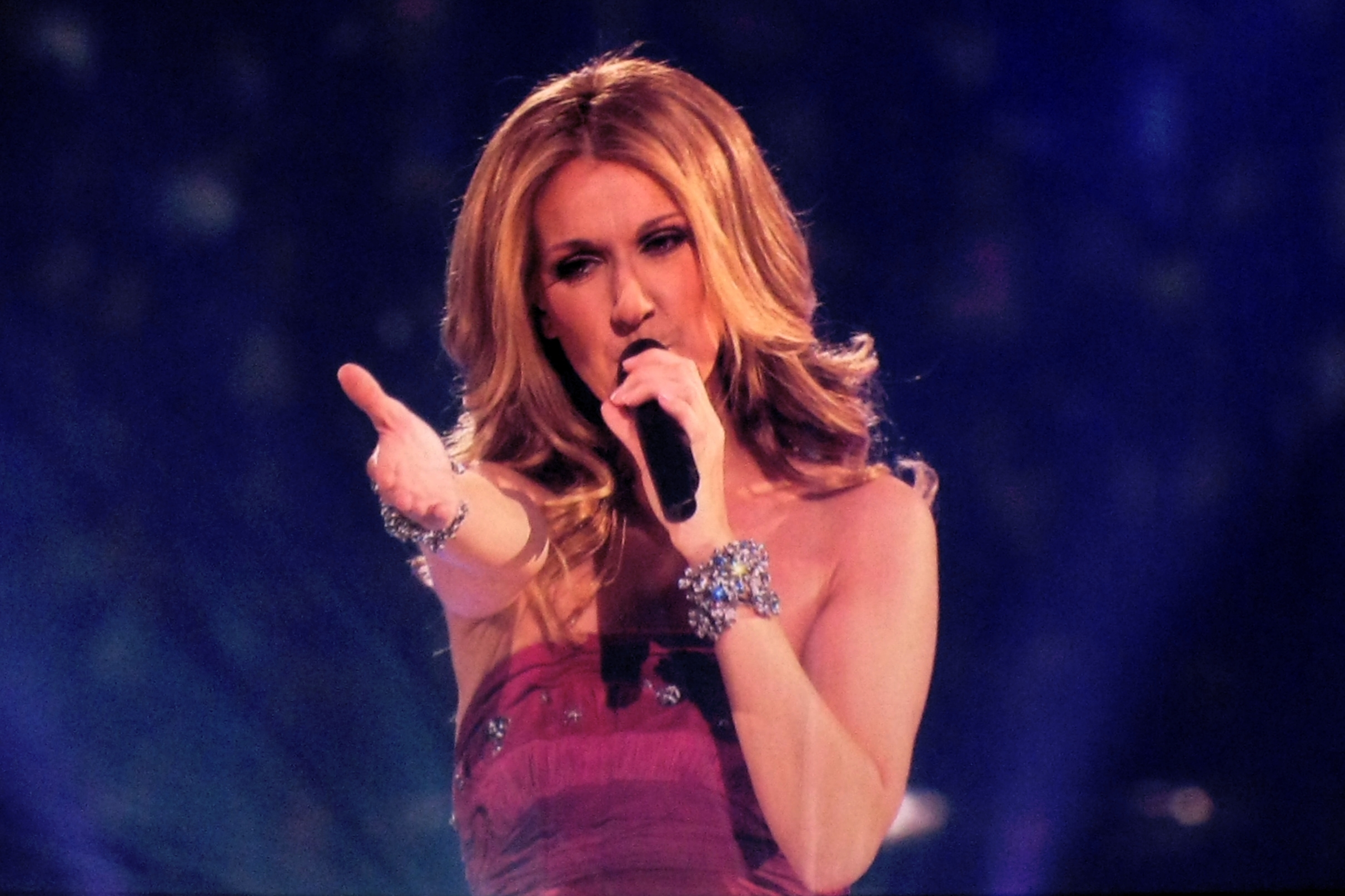 Tickets for the Celine Dion show have been priced from SGD150 to SGD1,200. Photo courtesy: Wikimedia