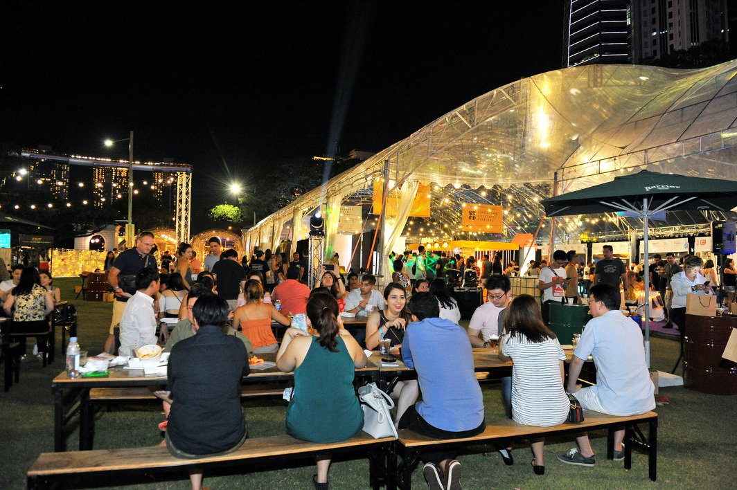 Photo courtesy: Singapore Cocktail Festival
