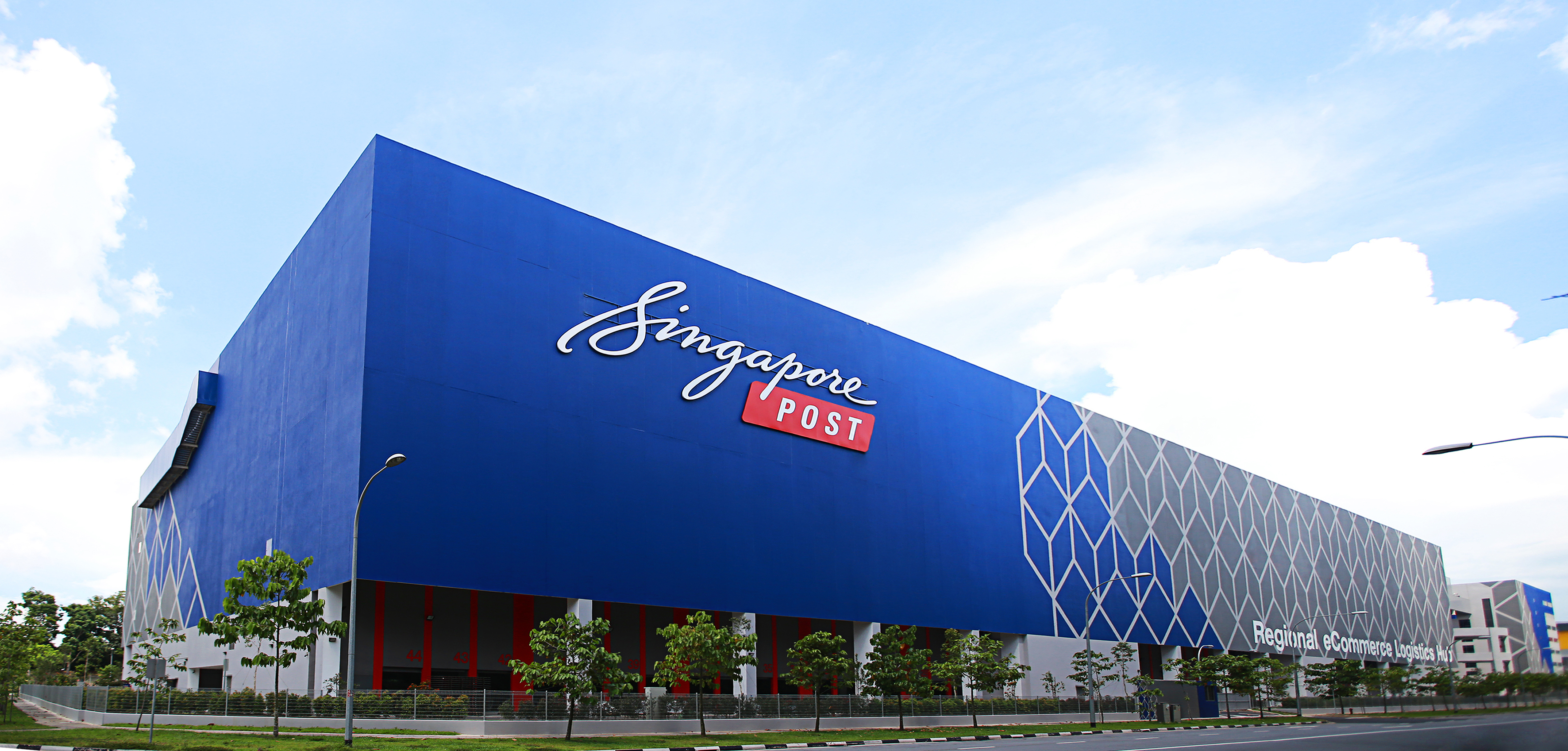 SingPost earned a net profit of SGD126.4 million in last year.