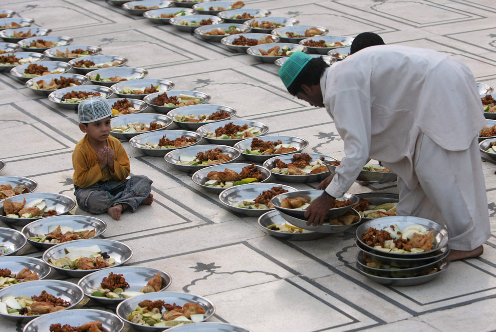 80pc Muslims in United States  say they fast during Ramzan