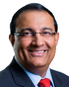 Minister-in-charge of Trade Relations S Iswaran. Photo courtesy: Parliament of Singapore
