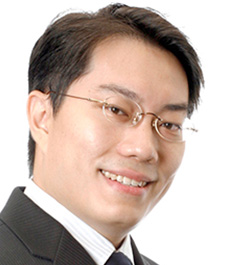Tan Soon Kim, Assistant CEO, Enterprise Singapore. Photo courtesy: Singapore Cooperation Enterprise
