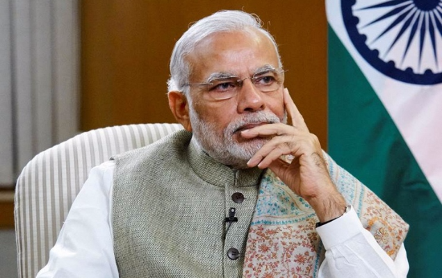 Indian Prime Minister Narendra Modi is going to Singapore on a three-day visit from May 31 to June 2.