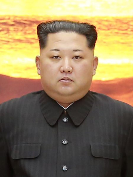 One of the top aides to North Korean leader Kim Jong Un has arrived in Singapore.