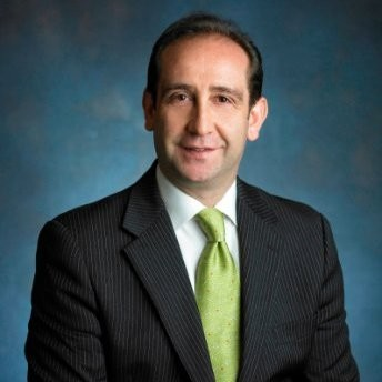 Cavaliere Giovanni Viterale, General Manager of The Fullerton Heritage Photo courtesy: Giovanni Viterale LinkedIn Page