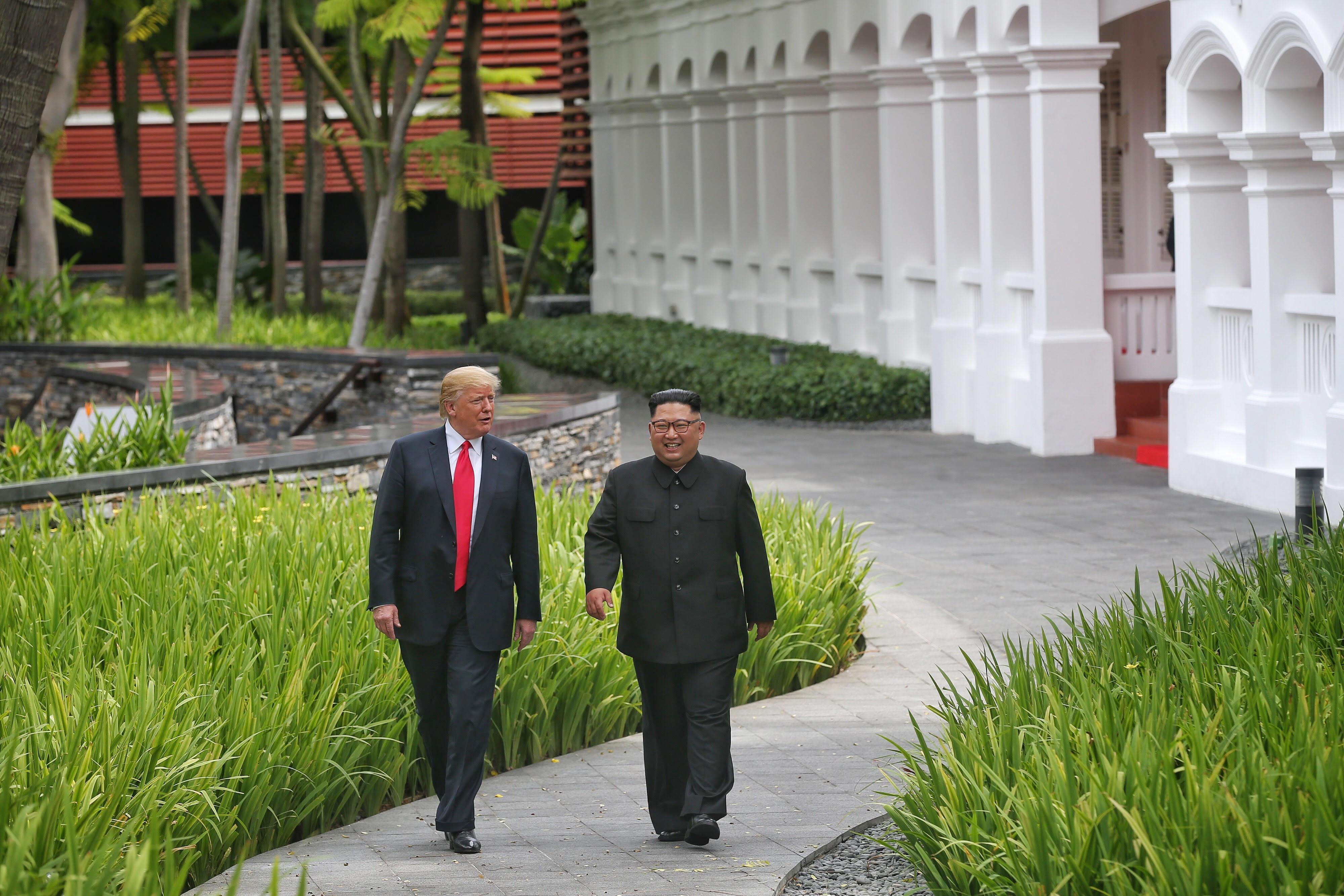 Photo courtesy: Kevin Lim, Straits Times
