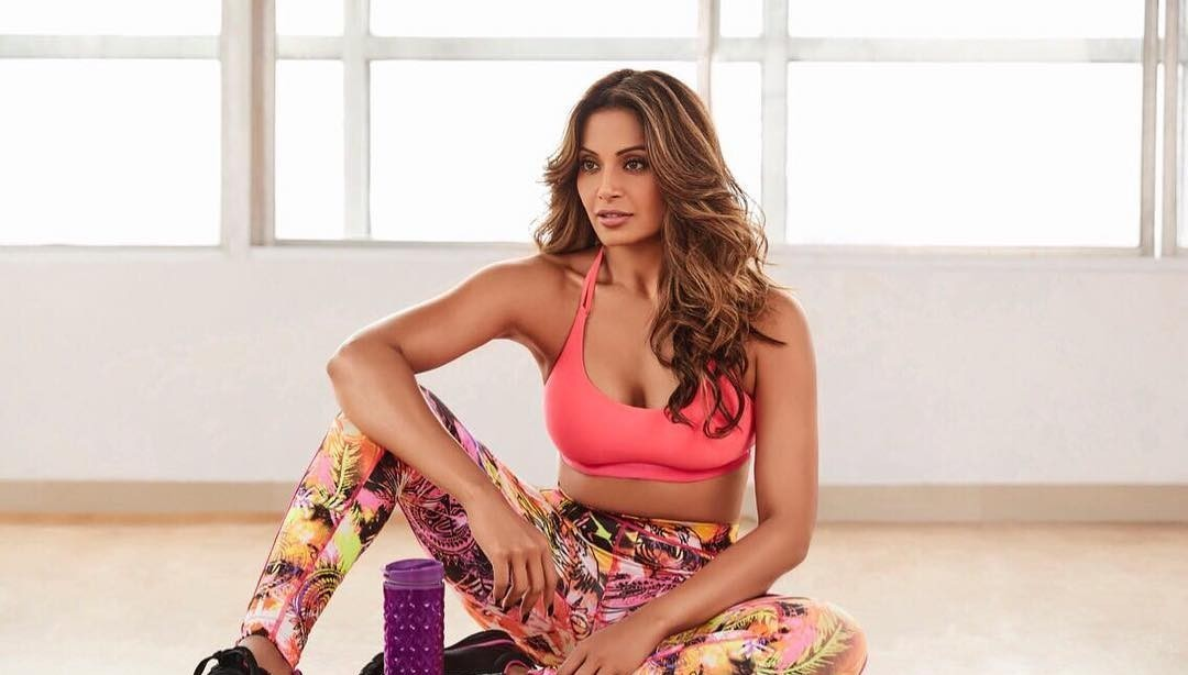 Fitness freak Bipasha is another self-confessed lover of yoga.