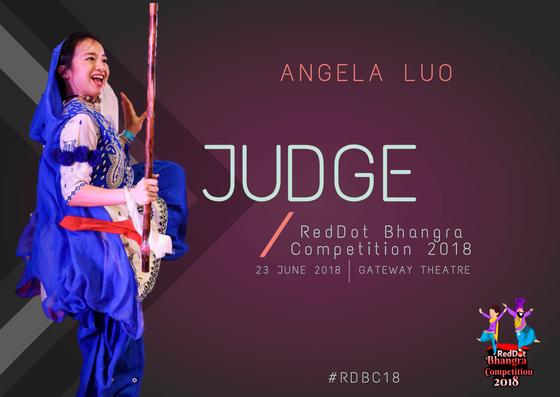 Angela has been dancing Bhangra since 2012.  She currently captains the non-desi collaboration team Duniya De Rang