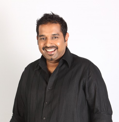 Shankar Mahadevan is one of the most prolific and versatile singers and musicians of India.