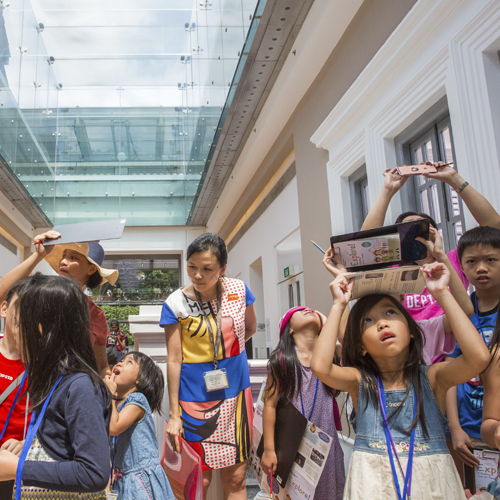 Photo courtesy: National Museum