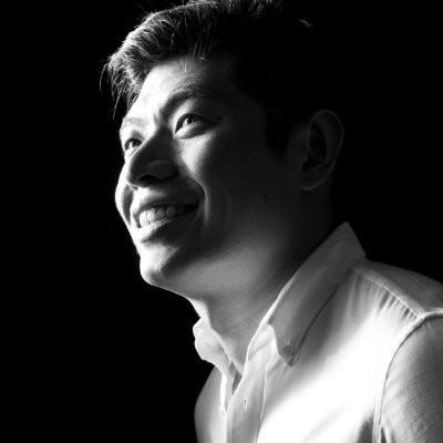 Anthony Tan, Group CEO and Co-founder, Grab. Photo courtesy: Linked profile of Anthony Tan