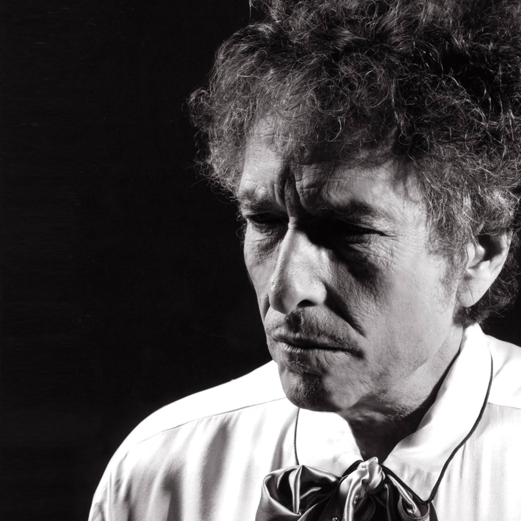 Photo courtesy: Bob Dylan FB