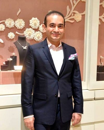 It is alleged that Nirav Modi and his associates used some banks accounts in Singapore for money laundering.
