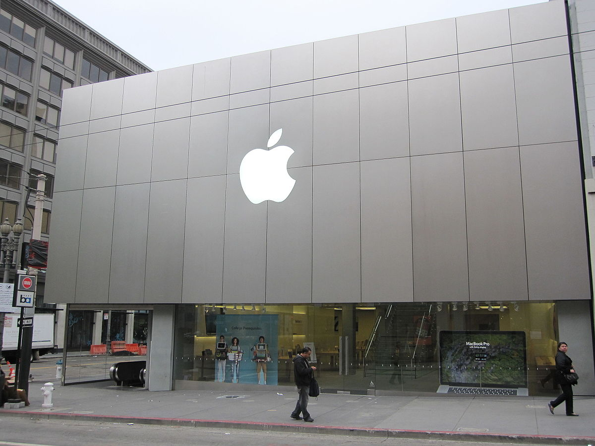 Many Apple customers in Singapore have complained of losses totalling of hundreds of dollars, after being billed for purchases they did not make on their iTunes accounts. Photo courtesy: Wikipedia