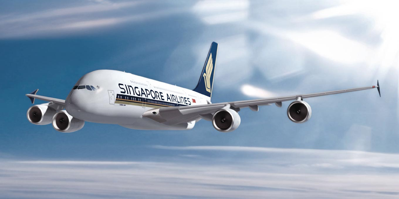 Photo courtesy: Star Alliance