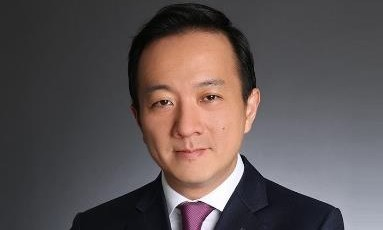 Khor Chern Chuen, Managing Director, SAP Singapore.