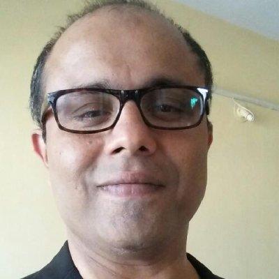 Indian-American Dr Tausif Malik. Photo courtesy: linkedin profile of Dr Tausif Malik
