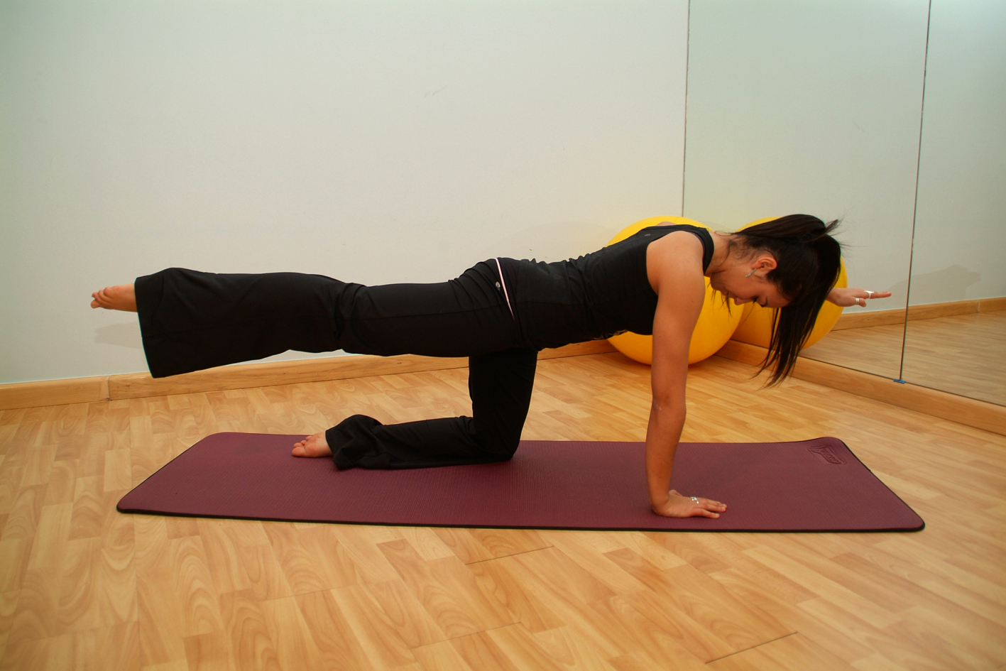 Pilates is safe and gentle enough to speed recovery in people with health problems and injuries