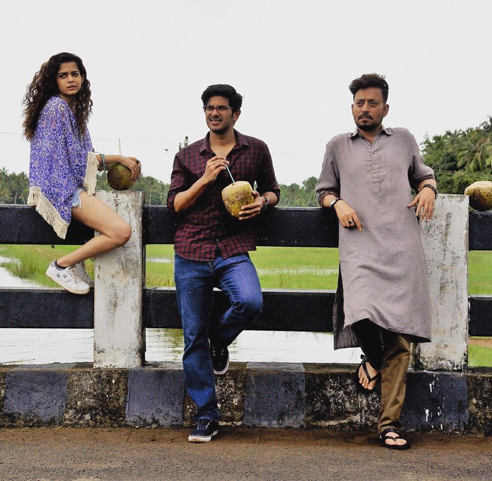 The Akarsh Khurana directed film has brought in around INR8.10 crore over the weekend. Photo courtesy: RSVP Movies