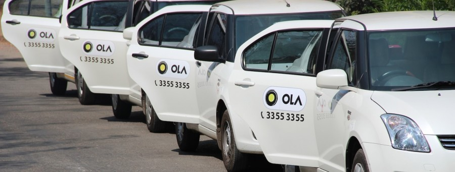 Singapore's Temasek has purchased stake in Ola for USD225 million. Photo courtesy: Wikimedia