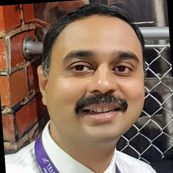 Vikas Verma, Director, Talent, Rewards and Performance, Aon, Singapore. Photo courtesy: Linked profile of Vikas Verma