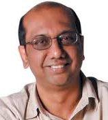 Jawharilal Rajendran, Editor, Tamil Murasu and tabla!