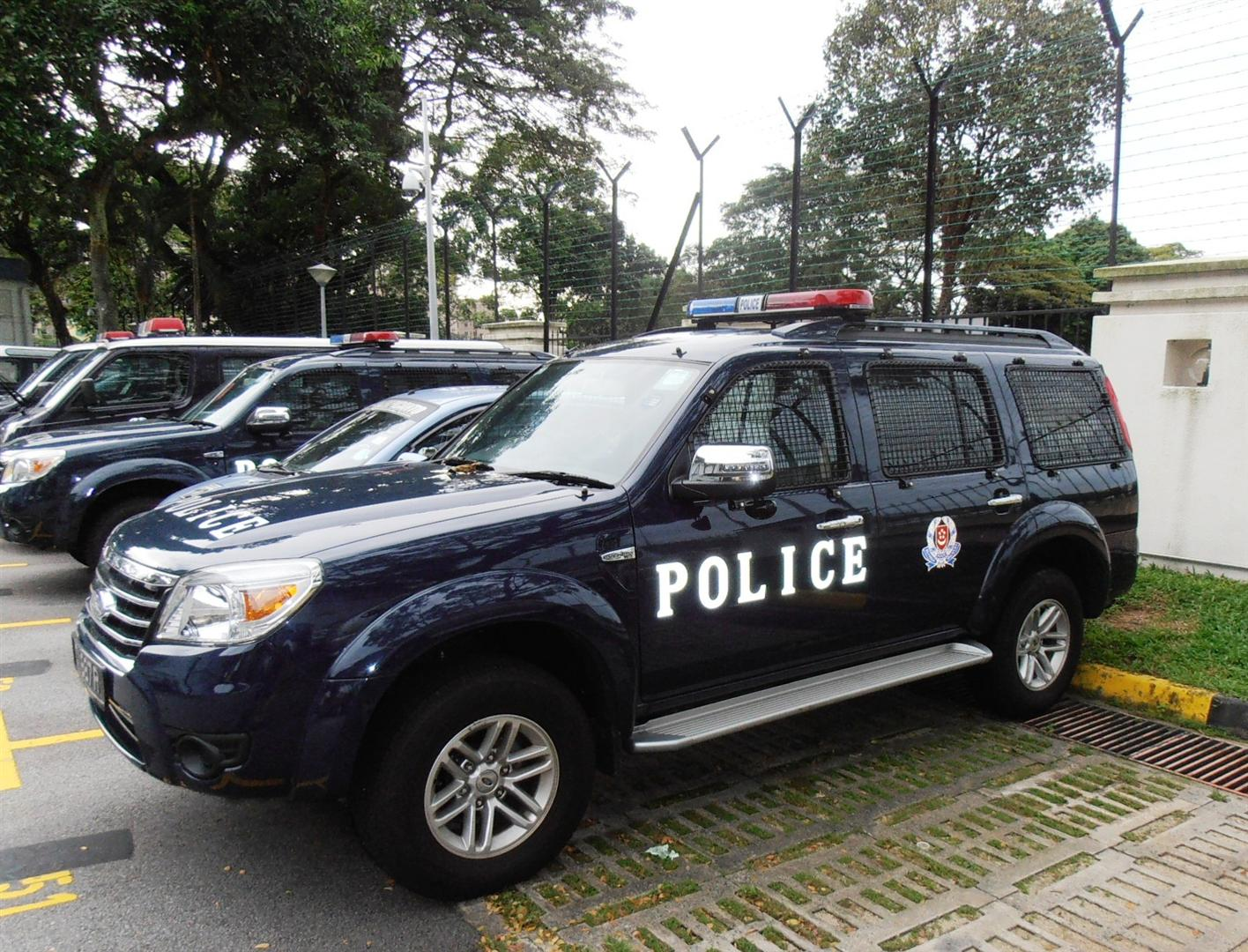 Singapore Police have recovered more than SGD27 million linked to one of the biggest Ponzi schemes in China, in which 1.15 million investors were duped of  38 billion Yuan (SGD7 billion). Photo courtesy: Wikimedia